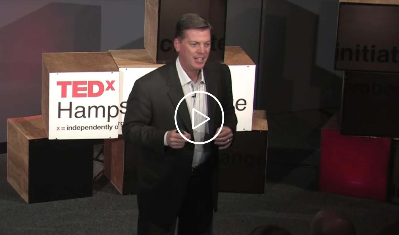 TedX: Resolving the Heart of Conflict