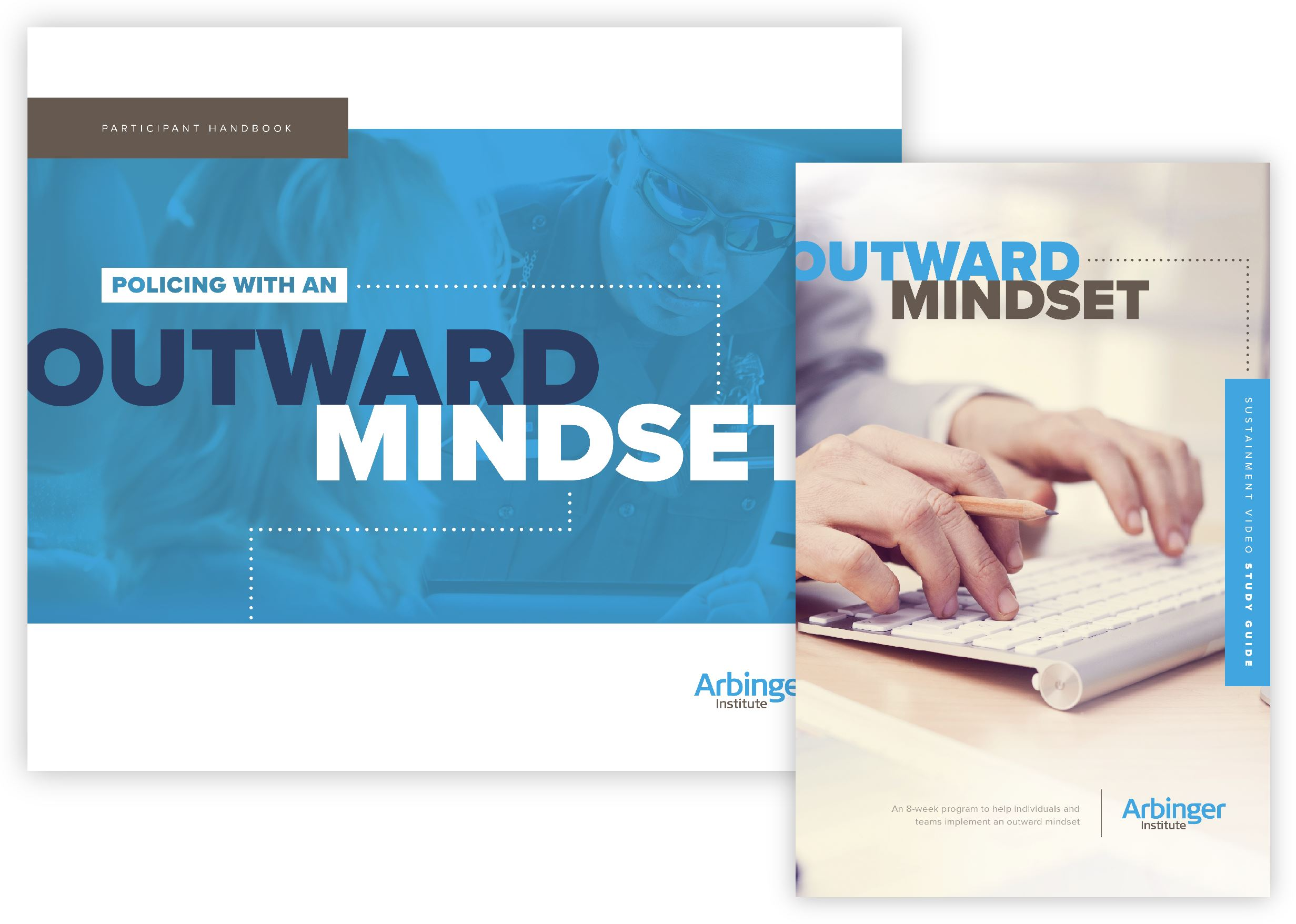 Policing with an Outward Mindset workbook